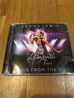 Leona Lewis - The Labryinth Tour Live from the O2