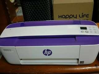 🚚 HP噴墨印表機