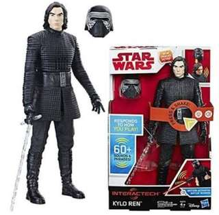 Star Wars Interactech Kylo Ren