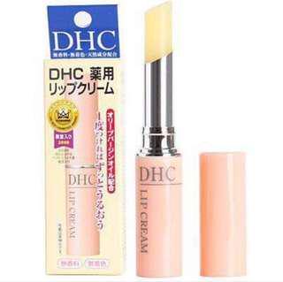 DHC 純橄欖護唇膏 人氣商品
