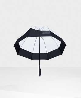 Hunter Original Moustache Bubble Umbrella 🌂