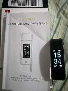 Very Fit Pro Smart Fitness tracker watch