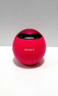 🚚 Sony藍牙喇叭 可通話
