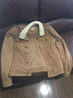 Men's Corduroy jacket Small