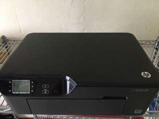 HP Printer Deskjet 3520