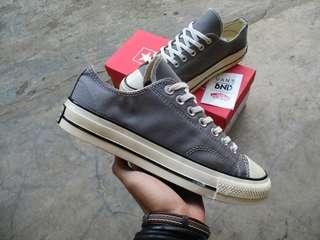 Converse Low 1970 Dark Grey