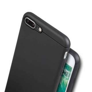 Caudabe Sheath Case for iPhone 7/8 and iPhone 7/8 Plus