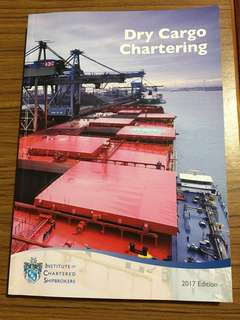 Dry Cargo Chartering 2017