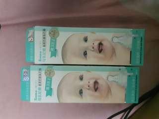 🚚 小獅王 母乳記憶 超柔防脹氣奶嘴 標準 十字孔 (有兩盒,需要可按兩次下單
