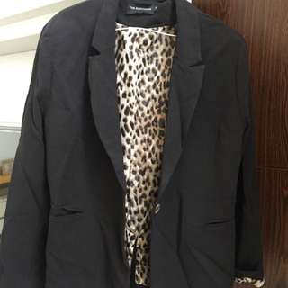 Blazer The Executive sz.XL