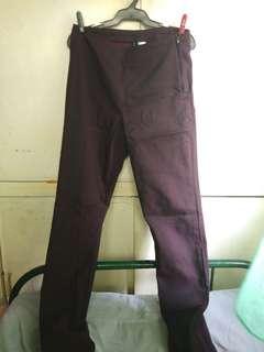 Hw trouser