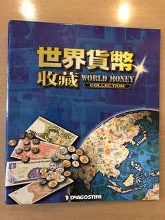 世界貨幣收藏 只$80