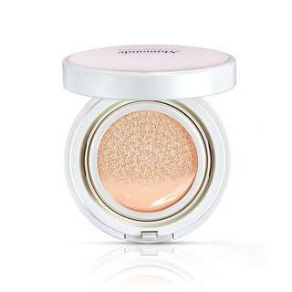 🚚 Mamonde cover fit powder pact shade #23