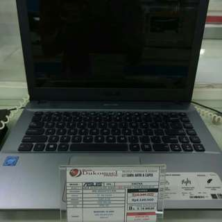 Kredit Laptop Asus Proses Acc 3 Menit
