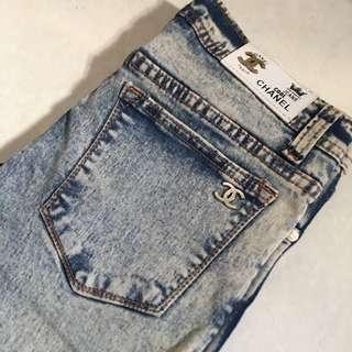 Preloved celana jeans