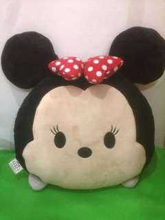 Tsum Tsum Minnie Pillow