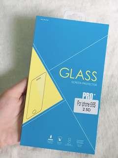 IPhone 6/6s 4.7吋鋼化玻璃貼