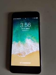 iPhone 6 64G plus 95 % new