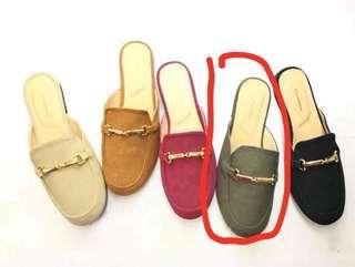 Rydax sandals