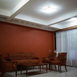Rumah 3 Lantai di Jakasampurna Bekasi Barat