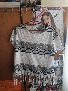 Bohemian blouse ❣