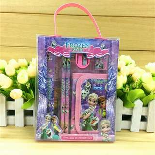 Children's Birthday Party Goodies Bag with wallet
