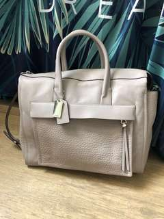 100% authentic coach bag, with dust bag