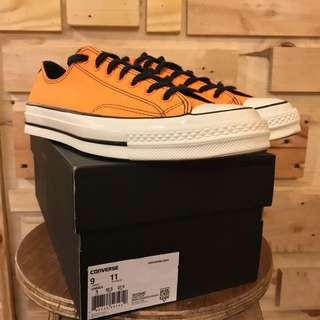 Converse Chuck Taylor All Star 70s Ox Vince Staples Orange