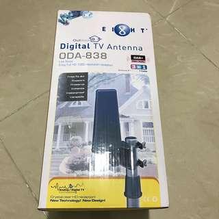 ODA838 - 數碼室外/室內天線 (可接收數碼聲音廣播)