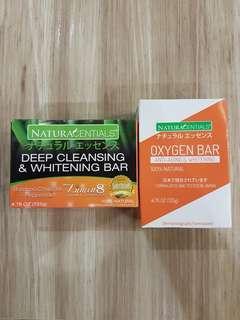 🚚 Natural Organic Soap