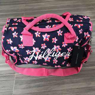 Tommy Bag 100% Authentic