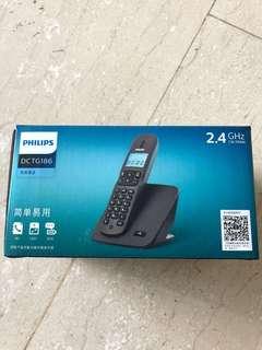 Philips Phone (1 Set =2 Phone )