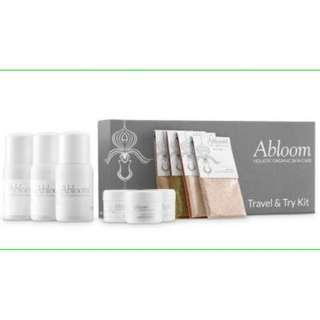 ABLOOM - Travel & Try Kit