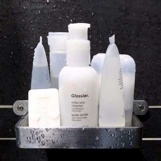 ✨ INSTOCK SALE: Glossier Jelly Cleanser