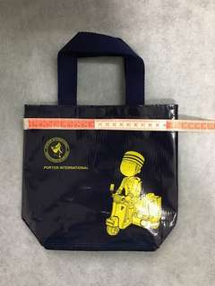 Porter International Recycle Bag