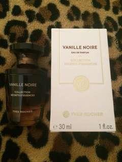 Eau De Parfum Vanille Noire YVES Rocher