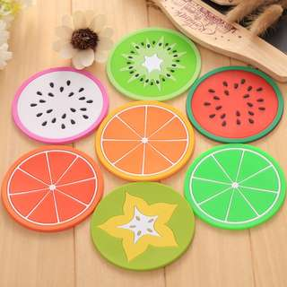 4 pieces coaster set / Berkat/ Wedding Favors