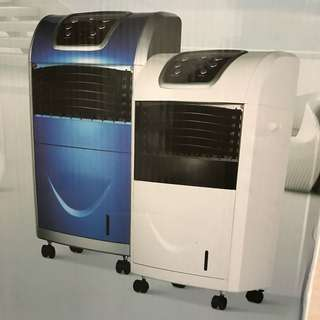 1 unit Pentec Air Cooler