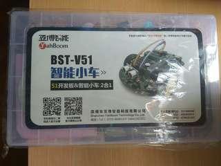 亞博智能小車 BST-V51