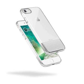 Caudable Lucid Clear Case for iPhone 7/8 and iPhone 7/8 Plus
