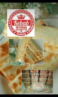 King kebab frozen