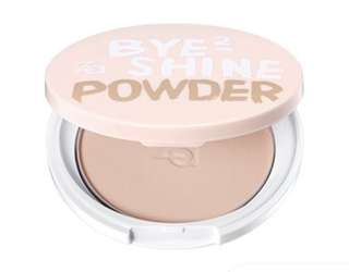 Za bye2 shine powder