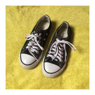 [REPRICED] Converse Shoes