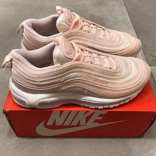 Nike Airmax babypink