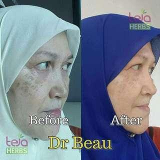 Dr Beau Serum