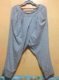 Giordano 3/4 pants