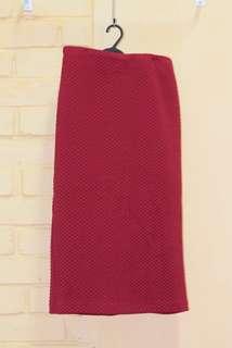 Padini Pencil Skirt