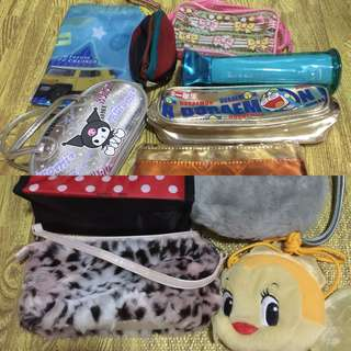 kids pouches take all bundle