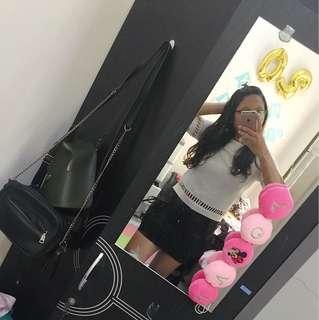 Rok mini (mini skirt)