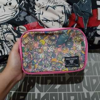 One Piece Pouch